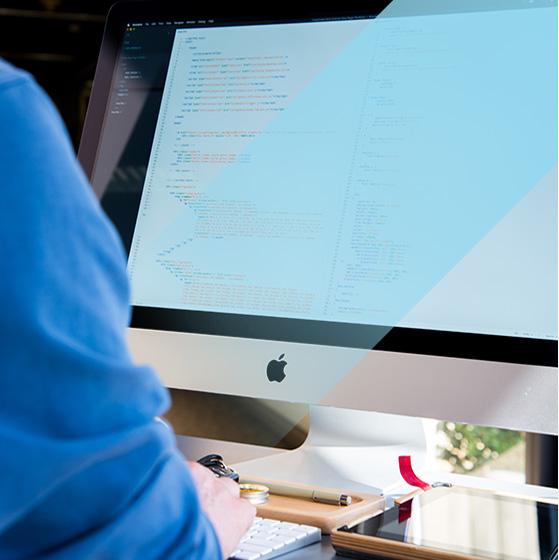 Apple, Bildschirm, Computer