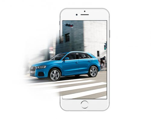 audi_mobile_single_project