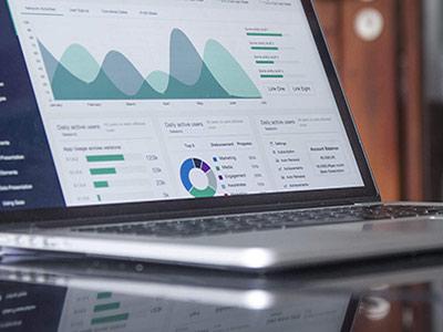 Statistik, Tastatur, Laptop