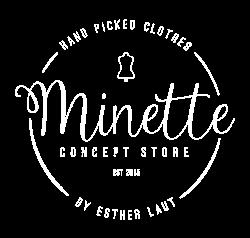 Logo, Minette, Logo Minette