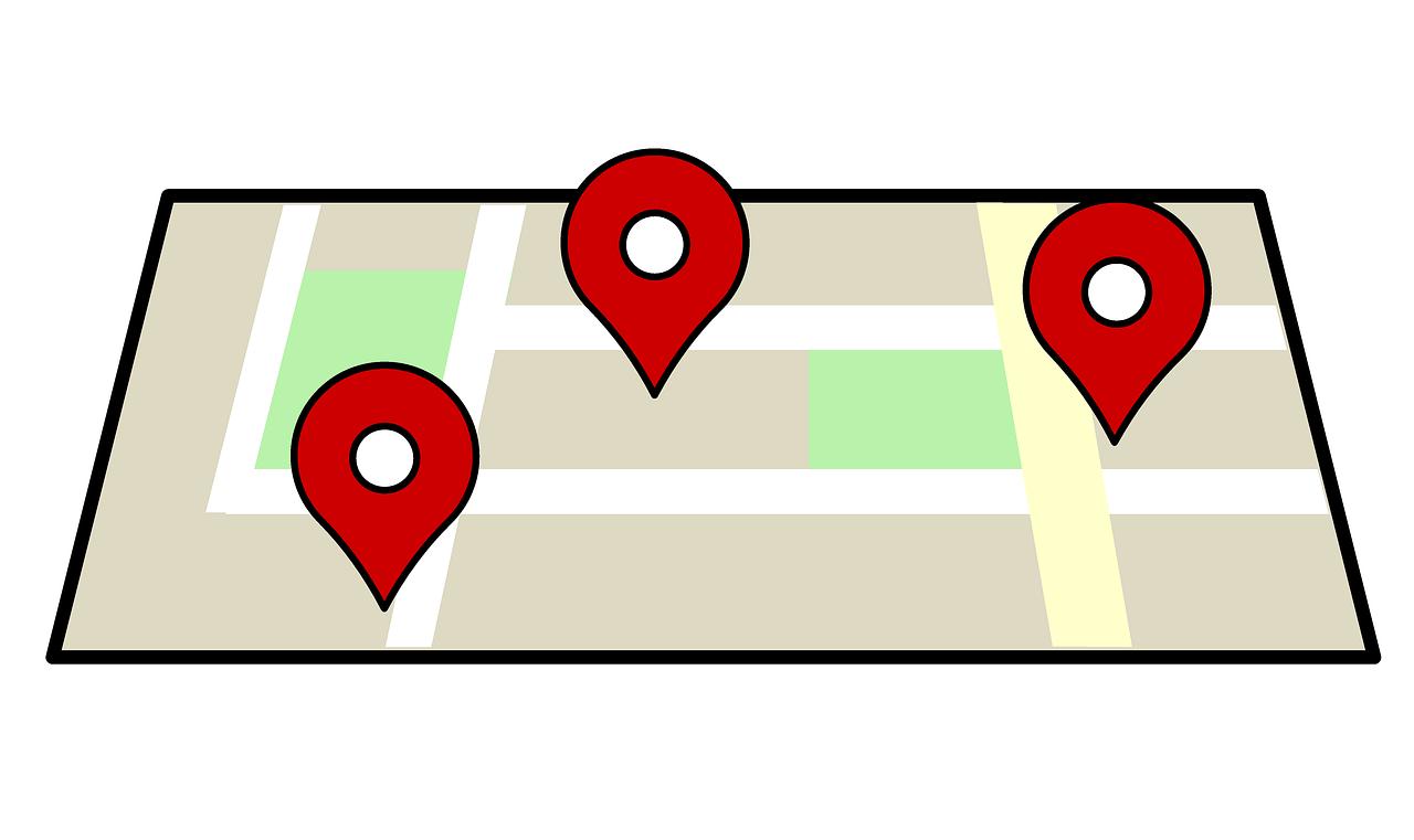 Ist Ihr Google My Business-Antrag gesperrt, wird Ihr Unternehmen auch bei Google Maps nicht mehr angezeigt.